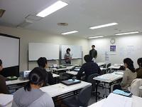熊本市主催 就職基礎能力養成支援塾
