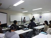 熊本市就職基礎能力養成塾生のご卒業