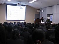 慶誠高等学校様