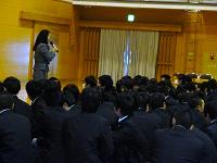 熊本県立 熊本商業高等学校様