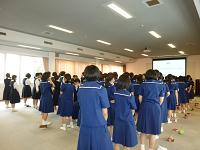 熊本信愛女学院高等学校様