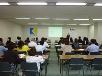 熊本日日新聞社販売センター様セミナー