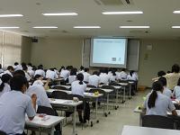 熊本市立・千原台高等学校様