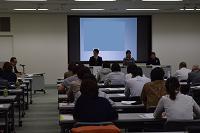 熊本日日新聞社様 電話応対セミナー