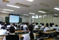 熊本県立湧心館高等学校様