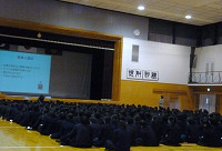 熊本県立 熊本商業高校様