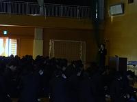 熊本市立 千原台高等学校様
